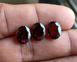 Garnet Gemstone Wholesale Parcel 100% Natural+Untreated Gemstones VA5022