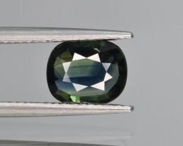 Natural Bi Color Sapphire 1.83 Cts Excellent Quality Gemstone