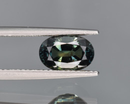 Natural Bi Color Sapphire 2.34 Cts Excellent Quality Gemstone
