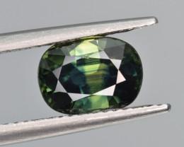Natural Bi Color Sapphire 2.48 Cts Excellent Quality Gemstone