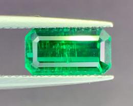 AAA natural Afghanistan panjsher Emerald.