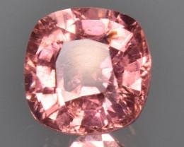 Baby Pink Tourmaline 1.620 CTS Gem