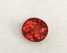 Pretty Sparkly Red Spinel - Burma G561