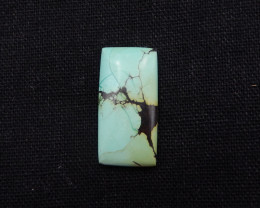 15.5cts Lucky Turquoise ,Handmade Gemstone ,Turquoise Cabochons ,Lucky Ston