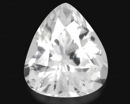 5.60 Ct Jeremejevite Wold Rarest Collector Piece Git Certified