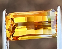3.04cts *Pixelated* Citrine,