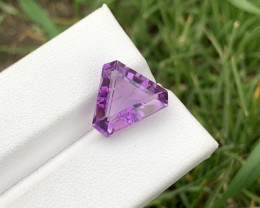 5.50 CTs Natural Amethyst Gemstones◇Brazil