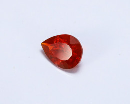 1.02ct Lab Certified Mexican Fire Opal
