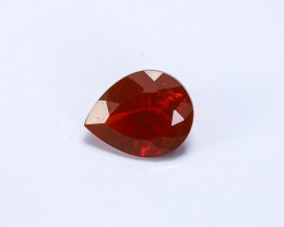 1.51ct Lab Certified Mexican Fire Opal