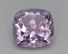 Natural Amethyst 7.97 Cts, Good Quality Gemstone