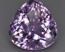 Natural Amethyst 10.85 Cts, Good Quality Gemstone