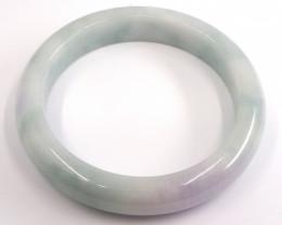 315ct Natural Type A Jadeite Bangle
