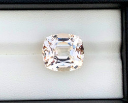 15.00 Carats Sherry Color topaz loose gemstone