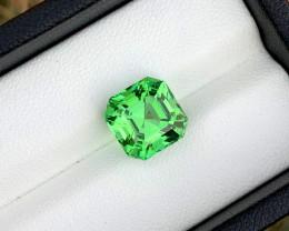 5.70 Carats Natural Top Grade Tourmaline Gemstone