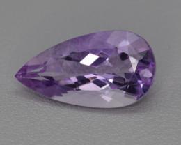 Natural Amethyst 6.27 Cts, Good Quality Gemstone