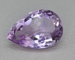 Natural Amethyst 7.86 Cts, Good Quality Gemstone