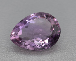 Natural Amethyst 8.38 Cts, Good Quality Gemstone