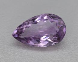 Natural Amethyst 8.59 Cts, Good Quality Gemstone