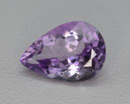 Natural Amethyst 8.89 Cts, Good Quality Gemstone
