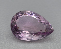 Natural Amethyst 9.03 Cts, Good Quality Gemstone