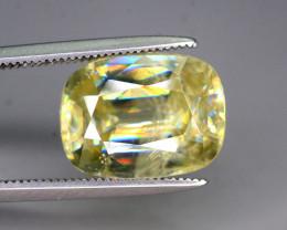 6.20 cts Great Dispersive Sphene Gemstone