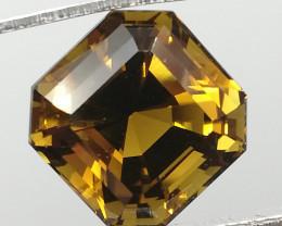 Tourmaline, 12.36ct, certified high quality stone!