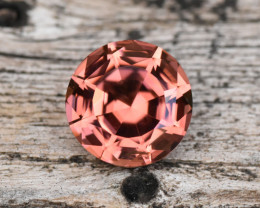 3.84cts Sunset Tourmaline (RTO257)