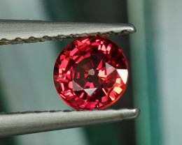 .56CT HOT RED COLOR ROUND 4.65mm RUBY