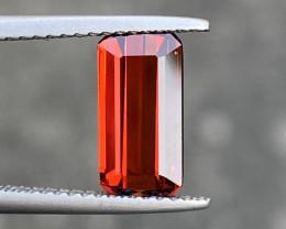 Natural Spessartite 2.51 Cts Top Color Gemstone