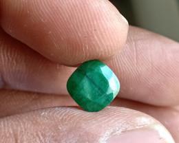 Natural Emerald Genuine Gemstone VA5182