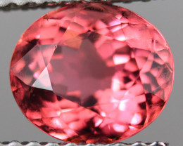 1.47 CT Excellent Cut AAA Mozambique Pink Tourmaline-PTA787