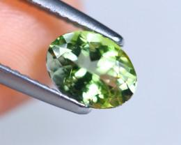 1.13 Natural Green Tanzanite / KL1034