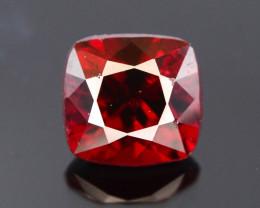 3.10 Natural Blood Red Almandite Garnet ! GAA !