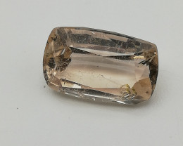 Topaz, 5.605ct, great stone untreated and beautiful!