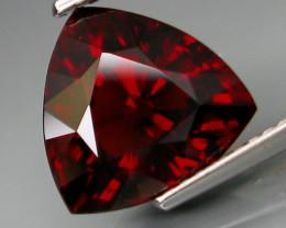 5.07  ct. Natural Earth Mined Spessartite Garnet Africa - IGE Certified