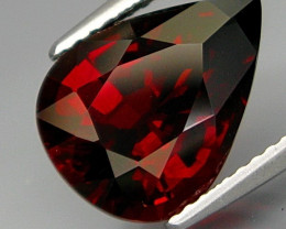 5.44  ct. Natural Earth Mined Garnet Africa - IGE Certified