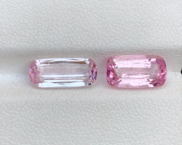 Majestic Color 4.65 ct Natural Afghan Lagoon Tourmaline