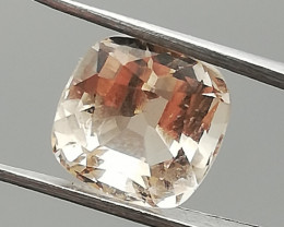 Topaz, 4.04ct, great offert for such a nice stone!