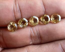 Citrine Gemstone Wholesale Package 100% Natural Gemstones VA5207