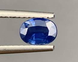 0.67 Carats Sapphire Gemstones