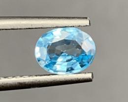 0.81 Carats Zircon Gemstones
