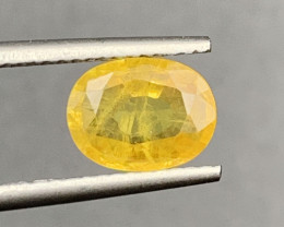1.74 Carats Sapphire Gemstones