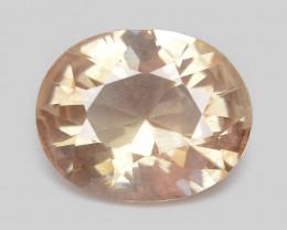 2.40 Cts Rare Oregon Sunstone Awesome Color ~ SN3