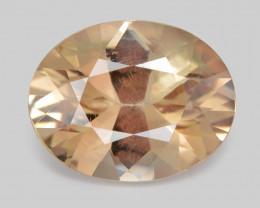 2.62 Cts Rare Oregon Sunstone Awesome Color ~ SN10