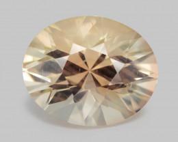 1.56 Cts Rare Oregon Sunstone Awesome Color ~ SN14