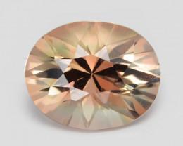1.57 Cts Rare Oregon Sunstone Awesome Color ~ SN16