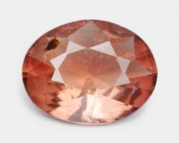 0.84 Cts Rare Oregon Sunstone Awesome Color ~ SN17