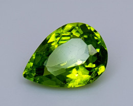 2.75Crt Natural Pakistan Peridot Natural Gemstones JI10