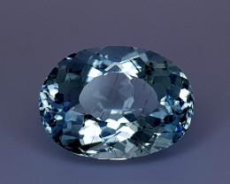 2.71Crtr Santa Maria Aquamarine Natural Gemstones JI10