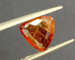 Rare Natural Triplite Gemstone.
